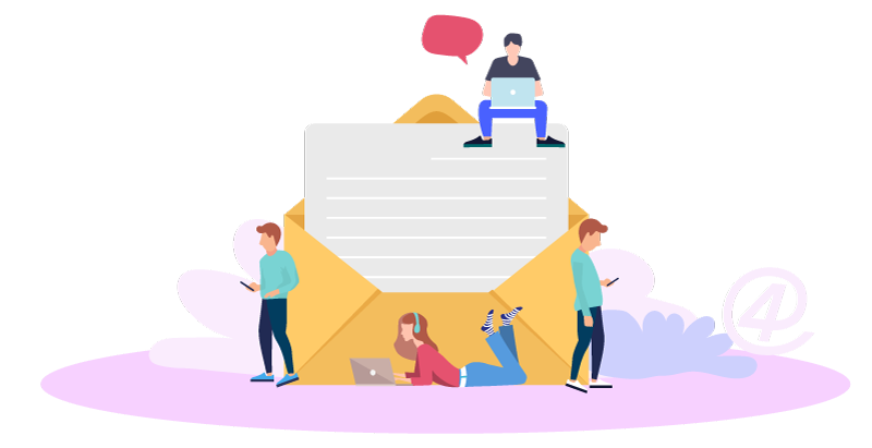 Copywriting per newsletter