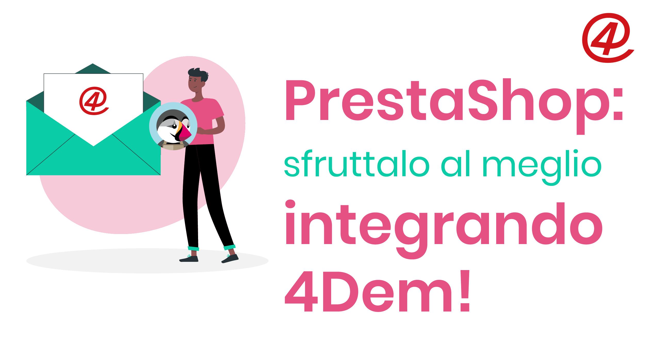 integrazione-prestashop-4dem