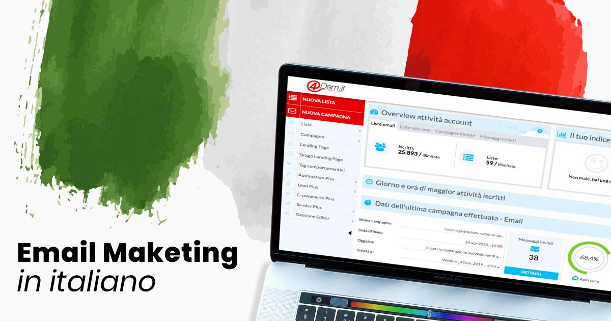 Email-Marketing-in-Italiano